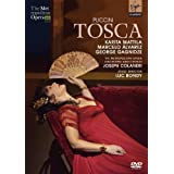 Tosca: Giacomo Puccini [Import]by Puccini