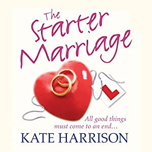 The Starter Marriage Audiobook