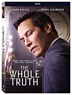 Book Cover: The Whole Truth