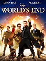 The World's End [HD]