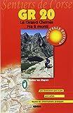 GR20 Le Grand Chemin : Fra li monti