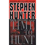 Time to Huntvon &#34;Stephen Hunter&#34;