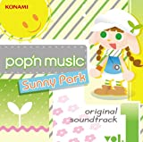 pop'n music Sunny Park original soundtrack vol.1