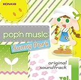 pop'n music Sunny Park original soundtrack vol.1