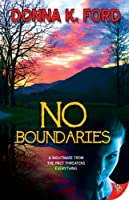 No Boundaries (English Edition)