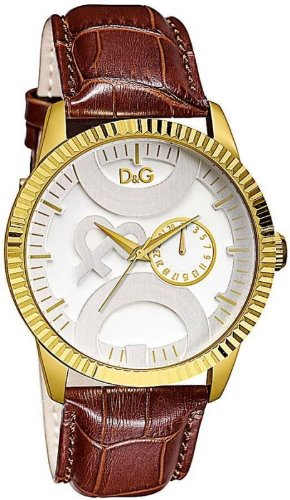 Dolce Gabbana Men's Watch DW0697