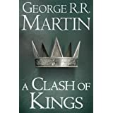 A Clash of Kings (A Song of Ice and Fire, Book 2)by George R. R. Martin
