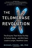 img - for Telomerase Revolution by Michael Fossel (2015-10-22) book / textbook / text book