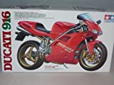 TAMIYA DUCATI 916 1/12 Assembly Kit TAMIYA Motorcycle Series No.68