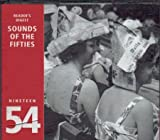 Various Artists Readers Digest Sounds Of The Fifties 1954