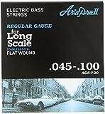 AriaproII アリアプロII ベース用弦 AGS-700   FW