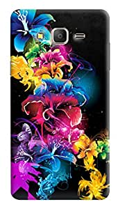 Samsung Galaxy On7 Pro Designer Printed Back Cover Case