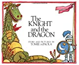 Tomie DePaola The Knight and the Dragon