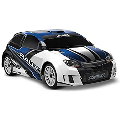 Traxxas LaTrax Rally 4WD Rally Car, 1/18 Scale, Assorted Colors