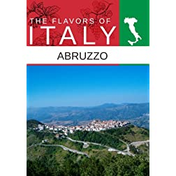 Flavors Of Italy Abruzzo