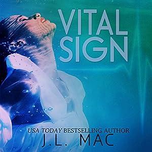 Vital Sign Audiobook