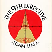 The 9th Directive: Quiller, Book 2 | [Adam Hall]