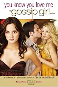 Gossip girl book one
