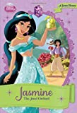 Disney Princess Jasmine: The Jewel Orchard (Disney Princess Chapter Book: Series #1)