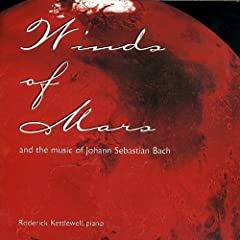 Winds of Mars and the music of Johann Sebastian Bach