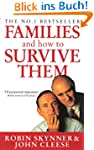 Families & How To Survive Them (Cedar...