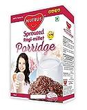 #6: Nutrus Sprouted Ragi-millet Porridge 450gm
