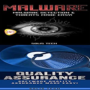 Malware & Quality Assurance Audiobook