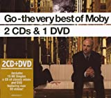 Moby Go - The Very Best Of Moby 2CD+DVD