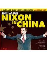 John Adams : Nixon in China