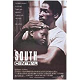 South Central Movie Poster (11 x 17 Inches - 28cm x 44cm) (1992) Style A -(Glenn Plummer)(Byron Minns)(Lexie Bigham...