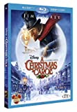 A Christmas Carol (2009) (Blu-Ray+E-Copy)