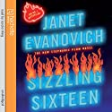 Sizzling Sixteen: A Stephanie Plum Novel Audiobook by Janet Evanovich Narrated by Lorelei King