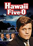Hawaii Five-O: The Eleventh Season