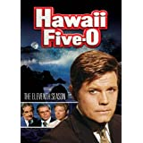 Hawaii Five-O: Season 11 ~ Jack Lord