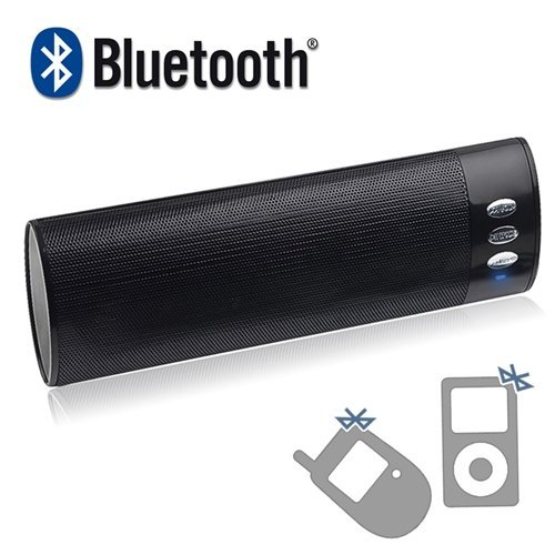 Hausbell ® H95 Bluetooth Speaker Portable Bluetooth Rechargeable Speaker For Ipad, Iphone, Ipod, Laptop, Mp3 Etc.