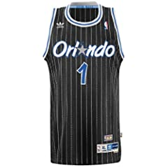 Anfernee Hardaway Orlando Magic Adidas NBA Throwback Penny Swingman Jersey by adidas