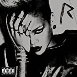 Rated R (Explicit Version) ~ Rihanna