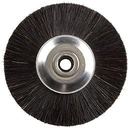 Metal Hub Wheel Brush With Lead Center 16-4001