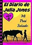 El Diario de Julia Jones - Libro 6 -...
