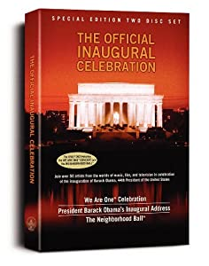 The Official Inaugural Celebration
