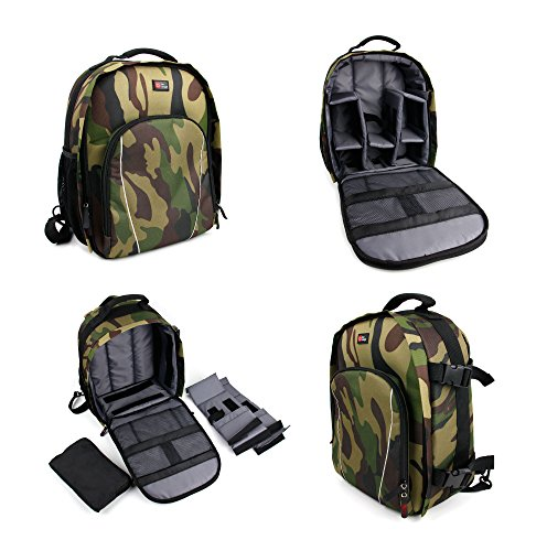 duragadget-high-quality-adventure-water-resistant-nylon-camouflage-rucksack-with-adjustable-padded-i