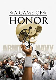Game of Honor Cover