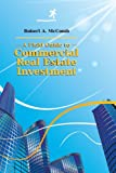 img - for A Field Guide to Commercial Real Estate Investment book / textbook / text book