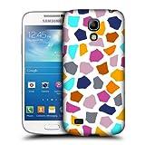 Head Case Giraffe Multi-coloured Animal Case For Samsung Galaxy S4 Mini I9190