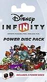 ディズニー インフィニティ パワーディスク・パック シリーズ1