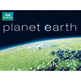 Planet Earth ~ David Attenborough