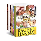New Beginnings Romance Series Compilation