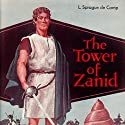 Tower of Zanid: Krishna, Book 5 (       UNABRIDGED) by L. Sprague de Camp Narrated by John Mawson