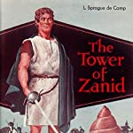 Tower of Zanid: Krishna, Book 5 | L. Sprague de Camp