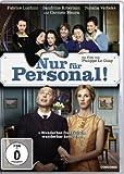 Nur für Personal! [DVD]